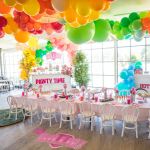 Party Accessories for Hire – Getting the Right Party Equipment